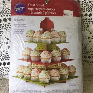 Cup cake tree stand Wilson's new